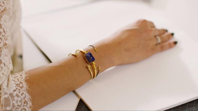 Ringly bracelet